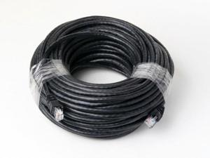 100ft High Quality Snagless Cat6 Patch Cable 550mhz At31016l 30 By Atlona