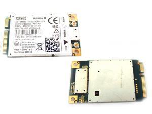 Dell Studio 1555 1735 1737 HSDPA Mobile Broadband WWAN Wireless Modem Card XX982