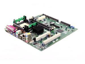 OEM Dell OptiPlex GX170L 170L Desktop DT Socket 478 Intel Motherboard C7018