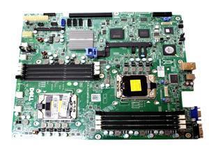 Dell Poweredge R410 Dual Xeon LGA1366 Motherboard System Board 3GTGH N051F