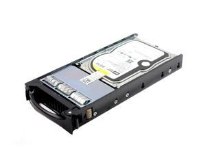 Dell Equallogic Western Digital 74.3 GB SATA HDD With Tray WD740GD-00FLC0 T953J