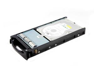 Dell Equallogic 250GB WD Caviar SATA HDD With Tray WD2500YS-01SHB0 W359J