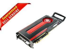 Dell Genuine AMD Radeon HD 8870 2GB GDDR5 PCIe x16 mDP/HDMI/DVI GPU Video Card