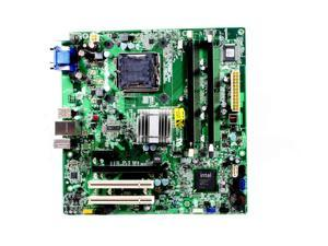 Dell P301D Vostro 220 220S Slim Desktop Pc Motherboard