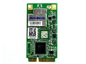 AVerMedia Wireless TV Tuner Card G7MMX SDn20