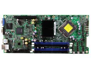 Intel X38ML Server Motherboard LGA 775 Intel X38 DDR2 800 D95420-204
