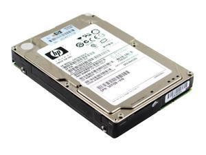 """Hewlett-Packard hp 146GB 15K RPM SAS 2.5"""" Server Hard Drive EH0146FAWJB 512544-004"""