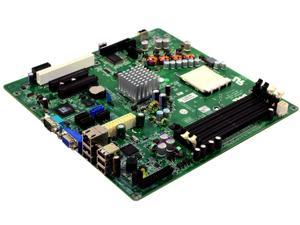 Dell PowerEdge T105 CK9-04 Pro AMD Motherboard P013H Y9FTT P957K D682C