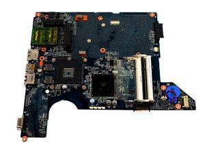 HP PRESARIO CQ40 INTEL MOTHERBOARD LA-4101P 595856-001 - 590318-001 - 591031-211