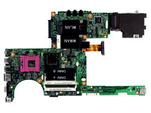 DELL XPS M1330 Laptop Motherboard - GM848