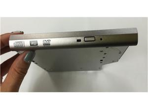 DELL Latitude E5520 DVD-RW/CD-RW SATA Laptop Optical Drive -UJ8B1 - 7T2F8