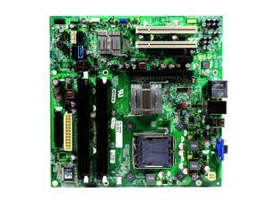 DELL Inspiron 530 530S, Vostro 200 400 Dimension Desktop Motherboard - FM586