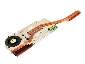 DELL Precision M6500 nVidia Quadro FX 2800M 1GB Video Card With Fan And Heatsink - N6NJT