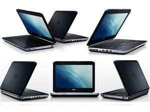 """DELL Latitude E5420 14"""" Intel Core i3-2350M 2.3GHz, 4GB, 160GB HDD, DVD+/-RW, SCREEN HAS SMALL WHITE SPOTS & COVER HAS SMALL BENT ON TOP LEFT PLASTIC IS BROKEN HEATSINK AREA Windows 7 Pro - 6WZMVV1"""