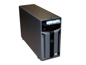 Dell Poweredge T710 Tower Chassis With Cooling Fan G09X7