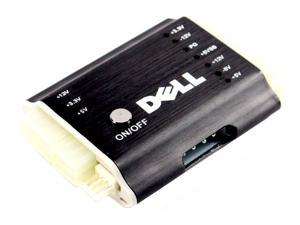 Dell Hand Held ATX 20 24 Pin 12V On/Off Switch Tool Power Supply -  FT295