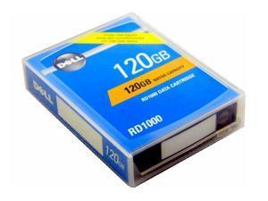 DELL Internal Storage Media 120GB Hard Drive - RW471
