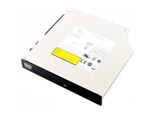 DELL OPTICAL DRIVE SLIM DVD ROM 8X SATA - 6F95X - DYNV3 - 0YG8H - RU370 - R7J8C - RU772