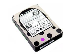"DELL WD6001BKHG 600GB 10000 RPM 32MB Cache SAS 6Gb/s 2.5"" Hard Drive Bare Drive __ R550T __ 96G91"
