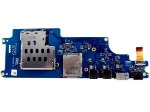 DELL Alienware M18x Card Reader Board HDMI USB - TPK3N