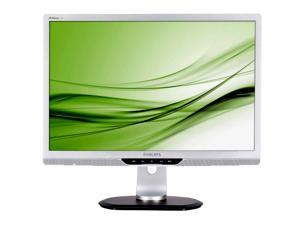 "Philips Brilliance LCD monitor with Pivot base, USB, Audio & Stylish SmartTouch controls - 22"" P-line, WSXGA+ __ 220P2 - 220P2EB/75 - 5P4CT"