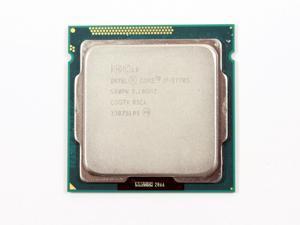 Intel Core i7-3770S 3.1GHz 8MB Cache Quad Core Processor 1155 Socket CPU SR0PN