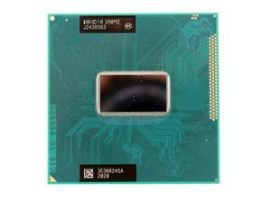 Intel Core i5-3210M 2.50GHz Dual Core Laptop Processor-SR0MZ