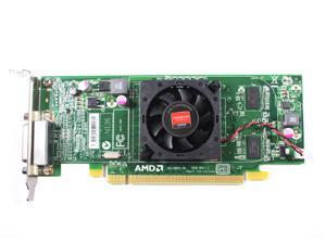 AMD Radeon HD 6350 Low Profile Video Card For DELL- 1CX3M