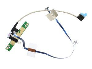 DELL Webcam LED Board With Cable For Alienware M17X T299D