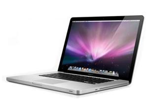 Apple Macbook Pro Mid 2009 Intel Core 2 Duo 2.40GHz Memory 6GB 120 HDD GeForce 9400M,9600m GT-OS X SNOW LEOPARD 10.6.8