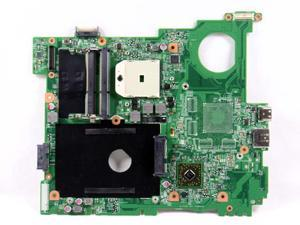 DELL System Motherboard Replacement With On-Board AMD Radeon HD 6480G For Inspiron M5110 NKG03