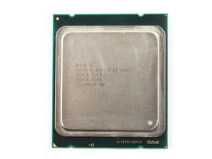 Intel Xeon Processor E5-2609 2.40 GHz Quad-core (4 core) Processor 10 MB SmartCache 6.4 GT/s QPI SR0LA