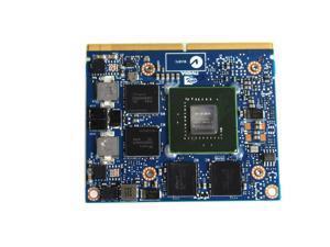 Nvidia Quadro K1100M - 2GB GDDR5 - 128 Bit @ 2800 MHz - Mobile Graphics Card  N15P-Q1-A2