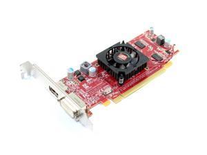 Dell ATI Radeon HD4550 512MB PCI-e Dvi & Dp Video Card 3Y14F CN-03Y14F