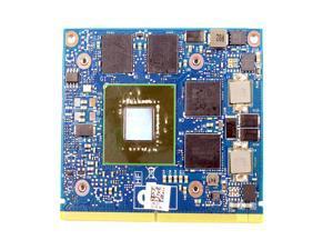 Dell Precision M4800 Nvidia Quadro K1100M 2GB Video Graphics Card - 51Y08 N15P-Q1-A2- 51Y08