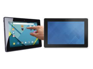"DELL Venue 10 5000 Series (5050) 10.1"" IPS, Intel Atom Z3735F @ 1.33GHz Quad-Core, 32GB SSD, 2GB DDR3L-RS, Android 5.0 (Lollipop) Installed"