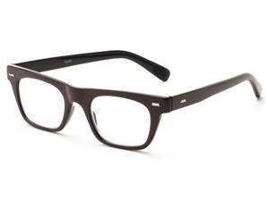 Readers.com The Madden +1.75 Burgundy Reading Glasses