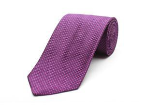 Versace Men's Silk Neck Tie N2040-0586 Magenta