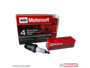 SP-481 Motorcraft BF22 Copper Spark Plug Pack of 6
