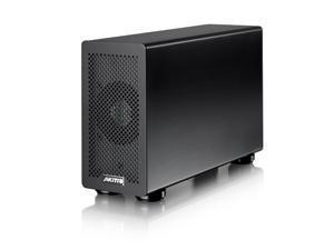 AKiTio Accessory T2PC-TIA-AKT1U Thunder2 PCIe Box Half/Full Length Retail