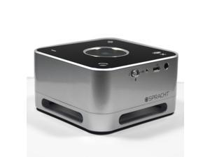 Conference Mate COMBO - Bluetooth Wireless and USB Combination SpeakerPhone.  Professional Sounding Phone and SKYPE calls + Great for Music
