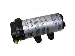"Aquatec (8851-2J03-B423S) CDP-HFO High Flow 8800 Series Booster Pump with 3/8"" JG 24VAC"