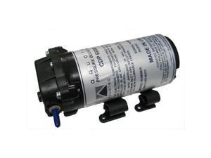 Aquatec (8841-2J03-B424) Pressure Booster Pump CDP8800 - 50 to 100GPD, 24 VAC