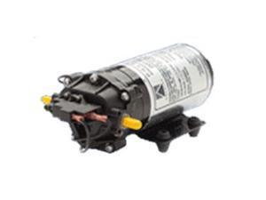 "Aquatec (5851-7E12-J574) Delivery Pump&#59; 0.7 GPM&#59; 70/60 PSI&#59; 3/8"" JG: 120V With Cord"