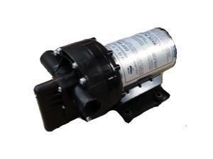 "Aquatec (5513-1E12-J526) Delivery Pump&#59; 5 GPM&#59; 60 PSI&#59; 1/2"" FNPT&#59; 120V With Cord"