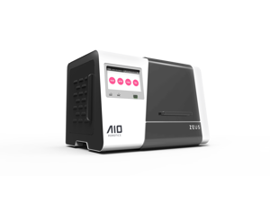 ZEUS 3D PRINTER and 3D SCANNER: All-in-One, On-Board Editing and Slicing, Stand-Alone Device, Wi-Fi, Intuitive Touchscreen, Automatic Levelling, Advanced Customer Support Button
