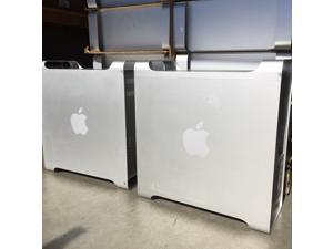 """2012 Mac Pro 3.33GHz 6-core """"Westmere""""/32GB 1333MHz RAM/256GB SSD + 1TB 7200 RPM HDD/ATI Radeon 5770/OS X 10.11 Grade B/C MD770LL/A-CTO"""