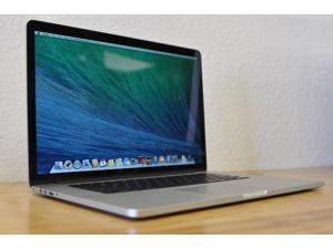"""Late 2013 15"""" MacBook Pro with Retina Display/2.3GHz i7/16GB/256GB Flash/Integrated Graphics/OS X 10.11 ME293LL/A-CTO"""