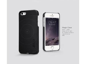Nillkin Qi Wireless Charging Receiver Charger Case for iPhone 5 5S Accessories Back Shell Cover Charging Transmitter Magic Case
