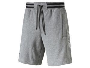 Puma Mens Bermuda Shorts Grey Size Xl